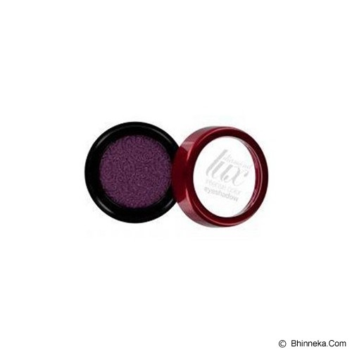 LA SPLASH Diamond Lux Eyeshadow - Wild Orchid - Eye Shadow