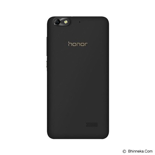HUAWEI Honor 4C - Black - Smart Phone Android