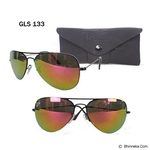 Jual Gudang Fashion Kacamata Pria Style Keren Untuk Pria Remaja Gls 133 Orange Murah