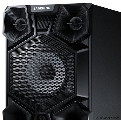 SAMSUNG Mini Audio System [MX-J630] - Home Theater System