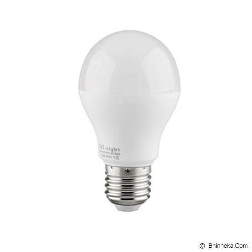 MILIGHT Lampu Pintar LED RGBW Warm White 6W [LPI-01] - Lampu Bohlam / Bulb