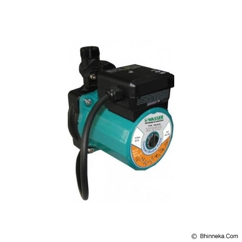 WASSER Pompa Booster [PB 60 EA] - Mesin Pompa Air