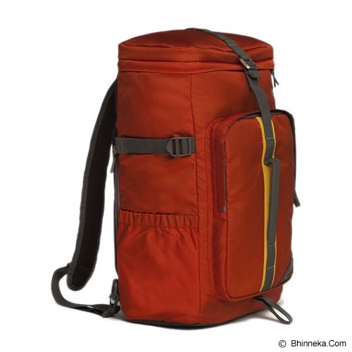 TARGUS Seoul Backpack [TSB84508] - Orange - Notebook Backpack