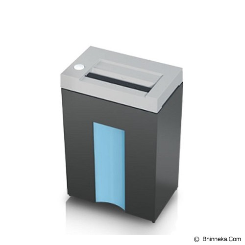 EBA Shredder 1128 S - Paper Shredder Heavy Duty