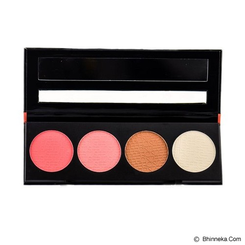 L.A. GIRL Beauty Brick Blush Glow - Perona Pipi / Blush On