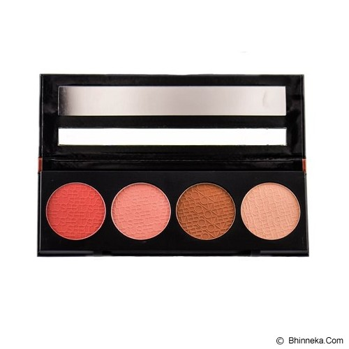 L.A. GIRL Beauty Brick Blush Spice (Merchant) - Perona Pipi / Blush On