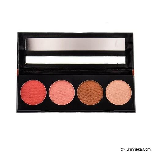 L.A. GIRL Beauty Brick Blush Spice (Merchant) - Perona Pipi / Blush On