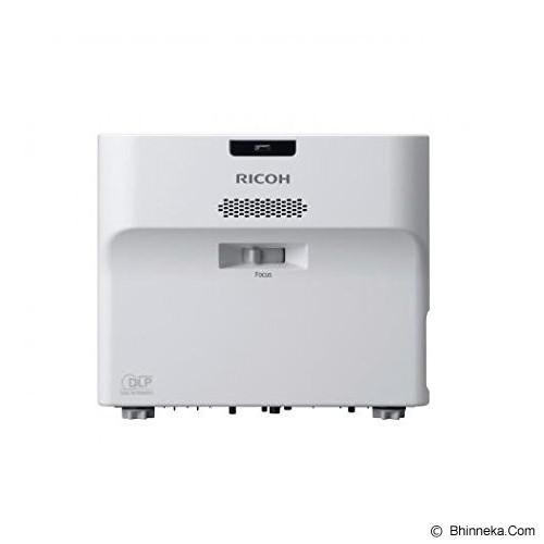 RICOH Projector [PJWX4141] - Proyektor Seminar / Ruang Kelas Sedang