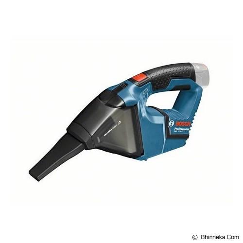 BOSCH Vacuum Cleaner Tool Only [GAS 10.8V-Li] - Vacuum Cleaner