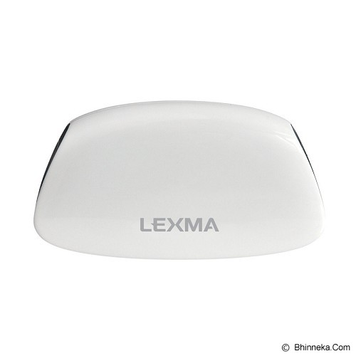 LEXMA USB Hub 4 Port [HB08] - White - Cable / Connector Usb