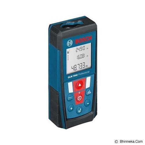 BOSCH Meteran Laser Digital [GLM 7000] - Meteran Digital