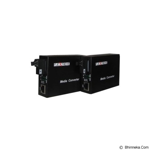 FLEXTREME Network Converter [FL-8110GSB-11-20A/B-AS] - Network Converter