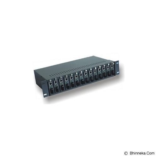 FLEXTREME Network Converter [FL-81/4-2A] - Network Converter