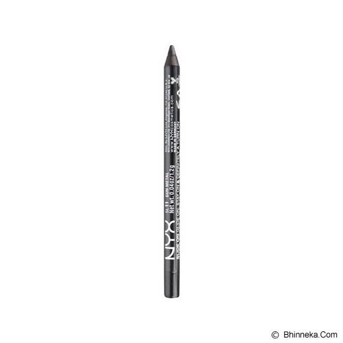 NYX Slide On Pencil Gunmetal - Eyeliner