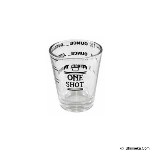 OTTEN COFFEE Espresso Glass One Shot - Gelas