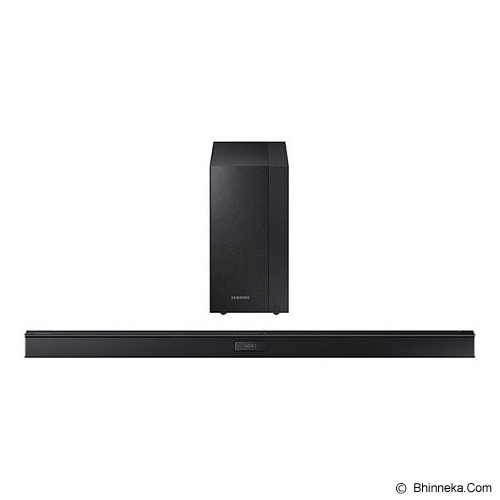 SAMSUNG 2.1 Channel Soundbar [HW-J450] - Home Theater System