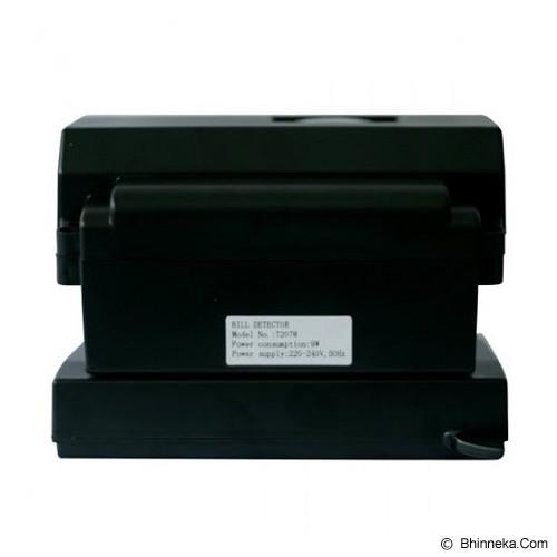 TISSOR Money Detector [T2078] - Alat Pendeteksi Uang / Money Detector
