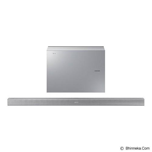 SAMSUNG 2.1 Channel Soundbar [HW-J551] - Home Theater System