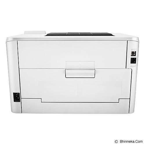 HP LaserJet Pro 200 Color M252n [B4A21A] - Printer Bisnis Laser Color