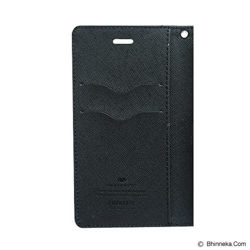 MERCURY GOOSPERY Samsung Galaxy Note 3 Neo Case - Black/Black - Casing Handphone / Case