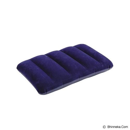 INTEX Fabric Pillow Royal [68672] - Blue - Kasur