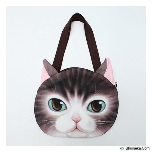 HARMONYSTORE Tas Bahu Karakter Kucing [C3] - Shoulder Bag Wanita