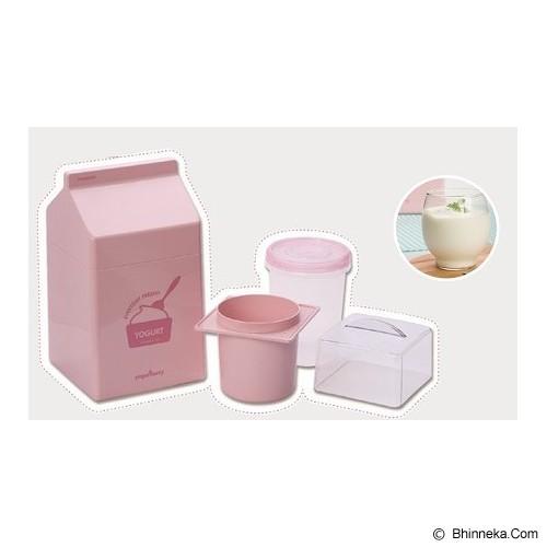 Yogurberry Yogurt Maker - Ice Cream Maker