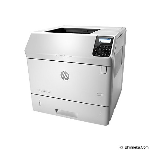 HP LaserJet Enterprise M606dn [E6B72A] - Printer Bisnis Laser Mono