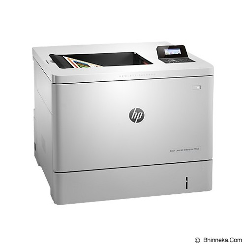 HP LaserJet Enterprise 500 Color M553n [B5L24A] - Printer Bisnis Laser Color