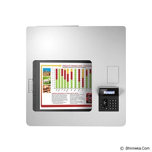 HP LaserJet Enterprise 500 Color M553dn [B5L25A] - Printer Bisnis Laser Color