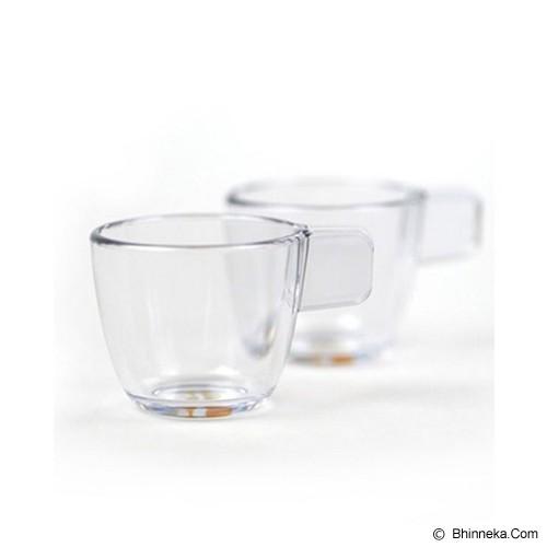 HANDPRESSO Cups - Gelas