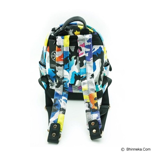 SEND2PLACE Backpack [TR000050] - Backpack Wanita