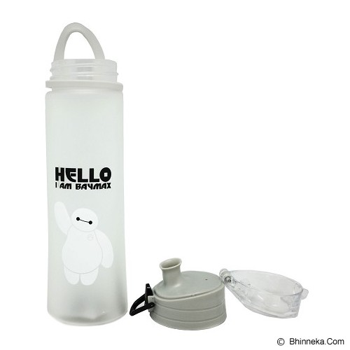 SSLAND Water Bottle [DC14] - White (V) - Botol Minum