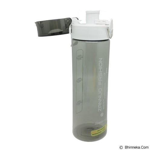 ZANNUO Fashion Water Bottle [DC12] - Grey (V) - Botol Minum