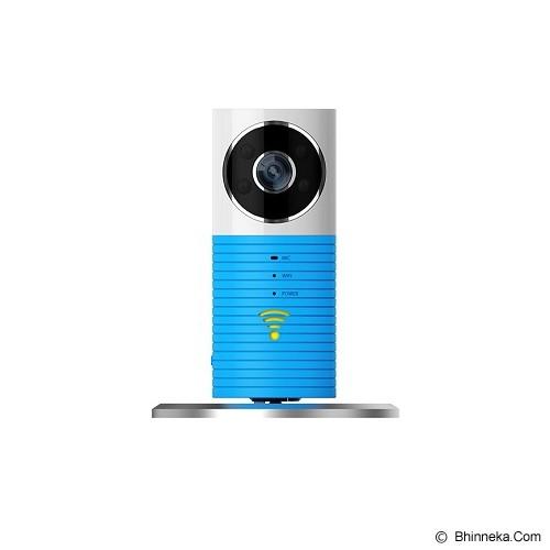 CLEVERDOG Smart Camera - Biru - Ip Camera