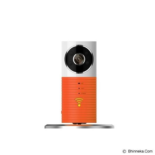 CLEVERDOG Smart Camera - Orange (Orange) - Ip Camera