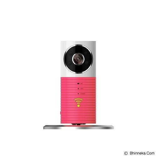 CLEVERDOG Smart Camera - Pink (Merchant) - IP Camera