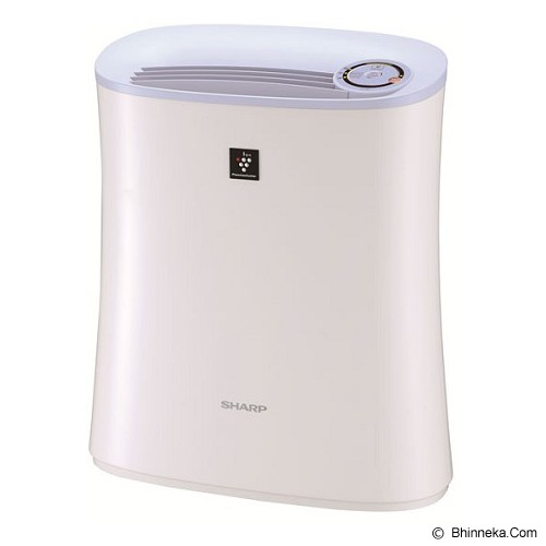 SHARP Air Purifier [FP-F30Y-A] - Air Purifier