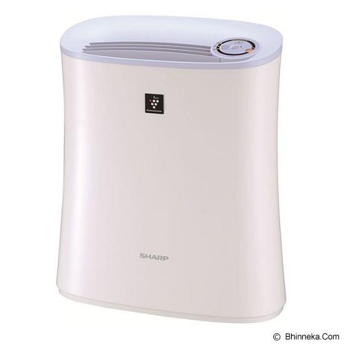 SHARP Air Purifier [FP-F30Y-A] - Air Purifier