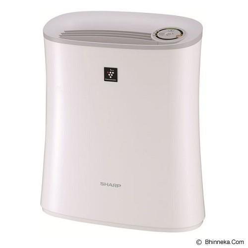 SHARP Air Purifier [FP-F30Y-H] - Air Purifier