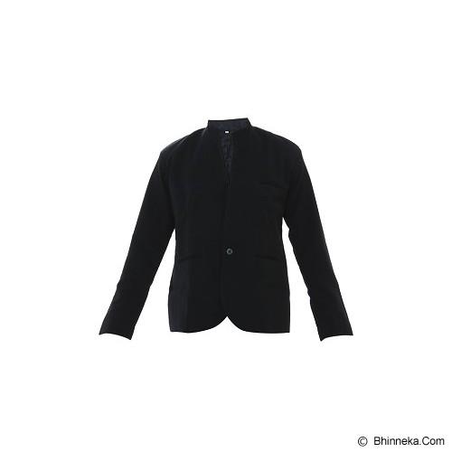 GOOG ON Blazer Single Button Elegant Size S [JK 02] - Blazer Pria