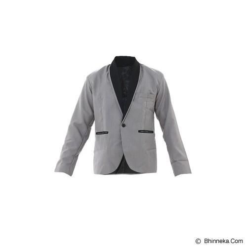 GOOG ON Slim Fit Korea Blazer Size S [K-09] - Blazer Pria