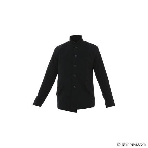 GOOG ON Trench Jacket Korean Style Size L [K-13] - Jaket Casual Pria