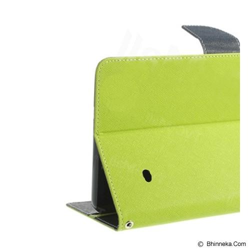 MERCURY GOOSPERY Apple iPad Air / iPad 5 Case - Lime Navy - Casing Tablet / Case