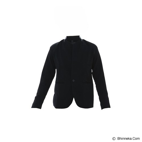 GOOG ON Korean Blazer V Brother Style Size M [K-29] - Blazer Pria