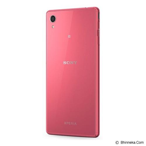 SONY Xperia M4 Aqua [E2353] - Coral - Smart Phone Android