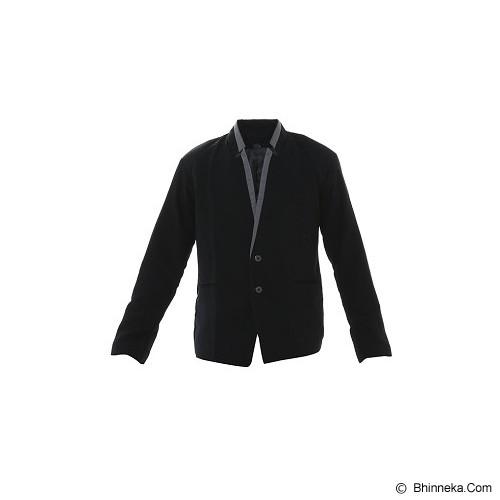 GOOG ON Korean Blazer Style Size M [K-33] - Blazer Pria