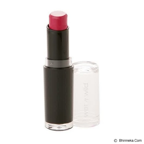 WET N WILD Megalast Lip Color - Cherry Bomb - Lipstick