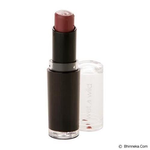 WET N WILD Megalast Lip Color - Mocha-Licious - Lipstick