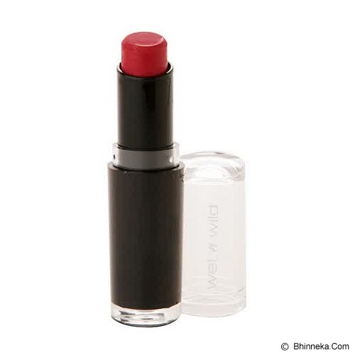 WET N WILD Megalast Lip Color - Stoplight Red - Lipstick